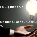 Looking for Kickstart Startup Ideas?