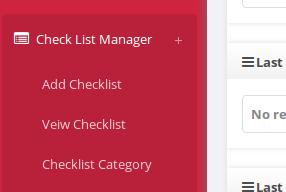 check-list-admin