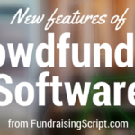 12 Kickass features for your crowdfunding software