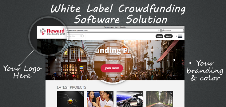 white label software