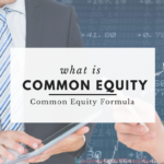 What is Common Equity & How To Calculate It
