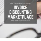 Invoice-Discounting-Marketplace