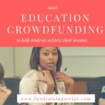 How Crowdfunding Can Help Schools and Universities