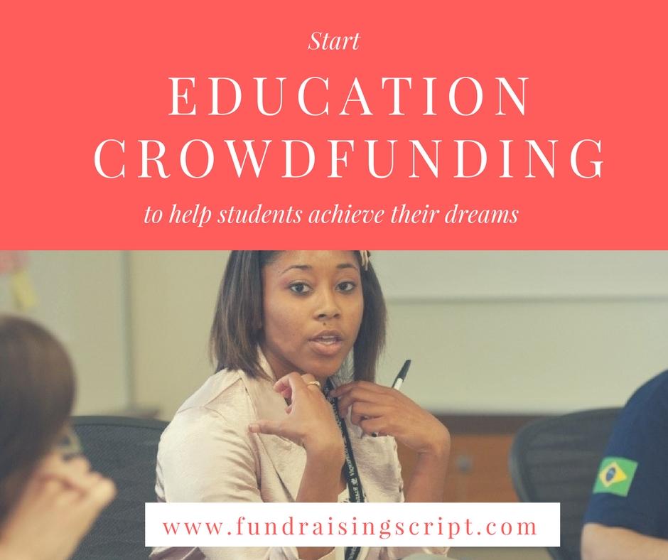 start-education-crowdfunding-platform
