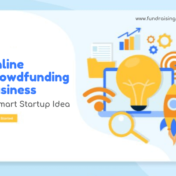 Online Crowdfunding Business Startup Idea