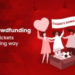 Event Crowdfunding: Sell event tickets crowdfunding way