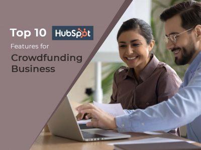 10 Hubspot feature