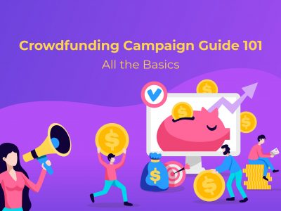 crowdfunding campaign guide