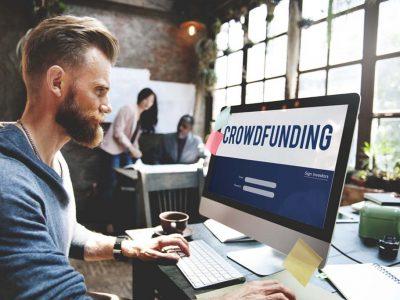 crowdfunding scratch website