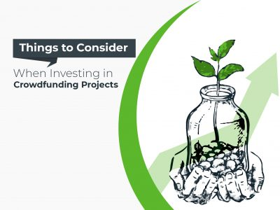 Things to consider while investing in crowdfunding project
