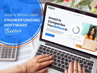 white label Crowdfunding software